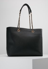 Dorothy Perkins - CHAIN - Handbag - black - 0