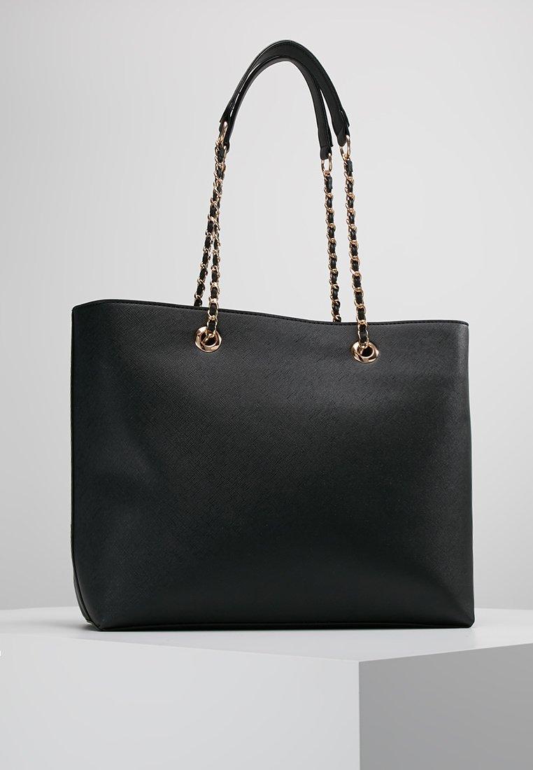 Dorothy Perkins - CHAIN - Handbag - black