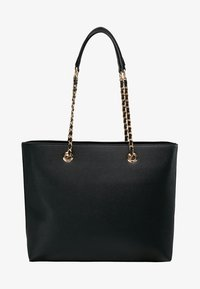 Dorothy Perkins - CHAIN - Handtas - black - 5