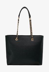 Dorothy Perkins - CHAIN - Handbag - black - 5
