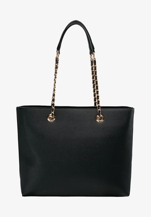 CHAIN - Handtasche - black