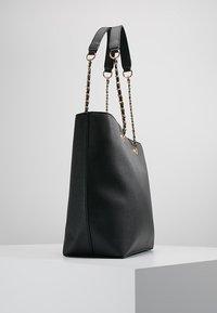 Dorothy Perkins - CHAIN - Handbag - black - 3