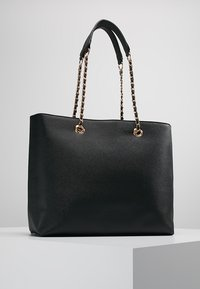 Dorothy Perkins - CHAIN - Handtas - black - 2