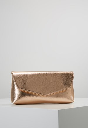 BAR - Pochette - metallic