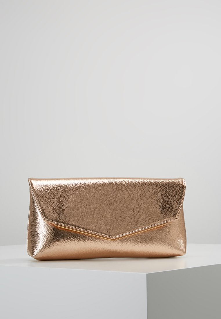 Dorothy Perkins - BAR - Psaníčko - metallic