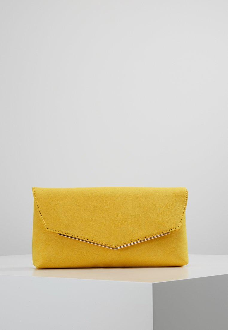 Dorothy Perkins - BAR - Pikkulaukku - yellow
