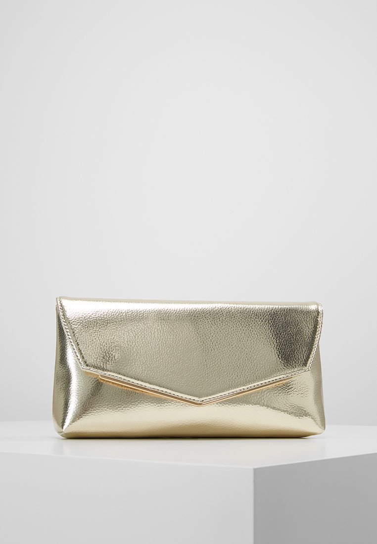 Dorothy Perkins - BAR - Clutch - gold