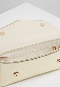 Dorothy Perkins - BAR - Clutch - gold - 4