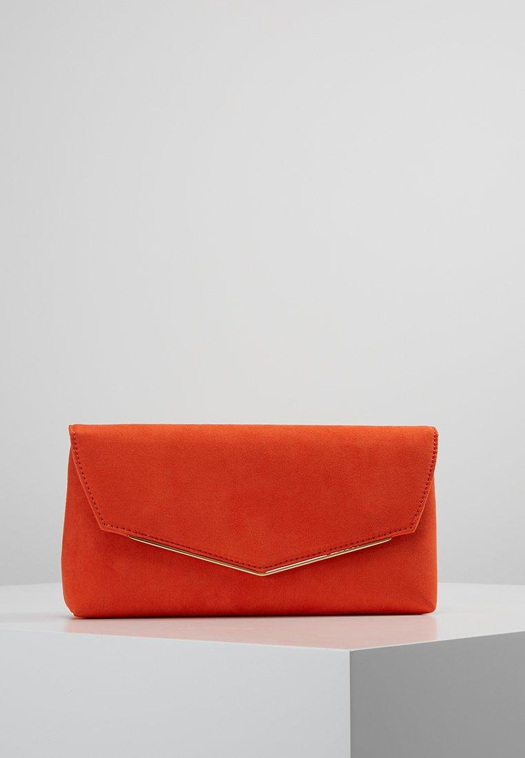 Dorothy Perkins - BAR - Clutch - orange
