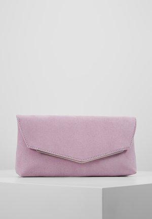 BAR - Psaníčko - lilac