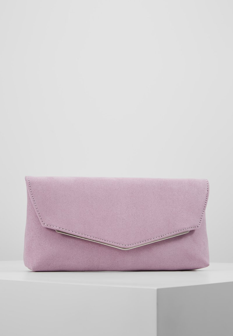 Dorothy Perkins - BAR - Clutch - lilac