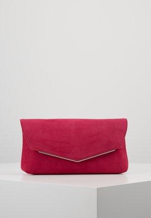 BAR - Psaníčko - pink
