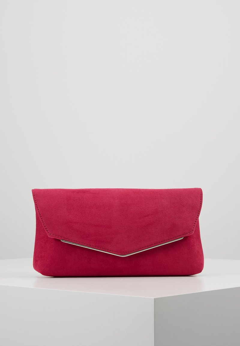 Dorothy Perkins - BAR - Clutch - pink