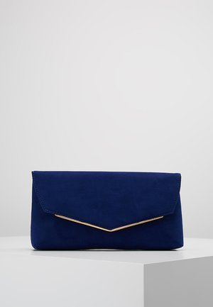 BAR - Pochette - navy
