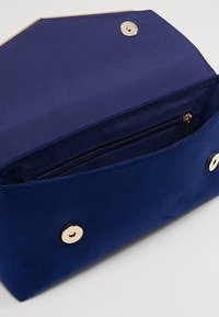 Dorothy Perkins - BAR - Clutch - navy - 4