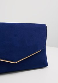 Dorothy Perkins - BAR - Clutch - navy - 6