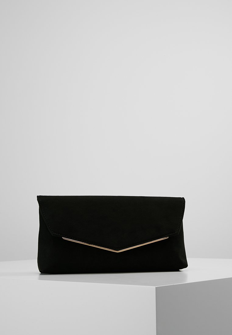 Dorothy Perkins - BAR - Kuvertväska - black