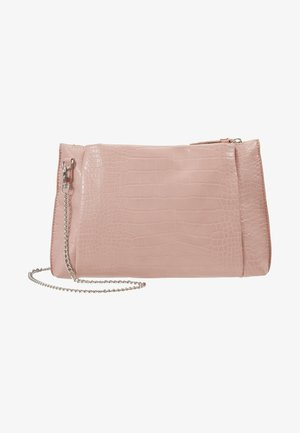 POUCH COMP - Clutch - blush