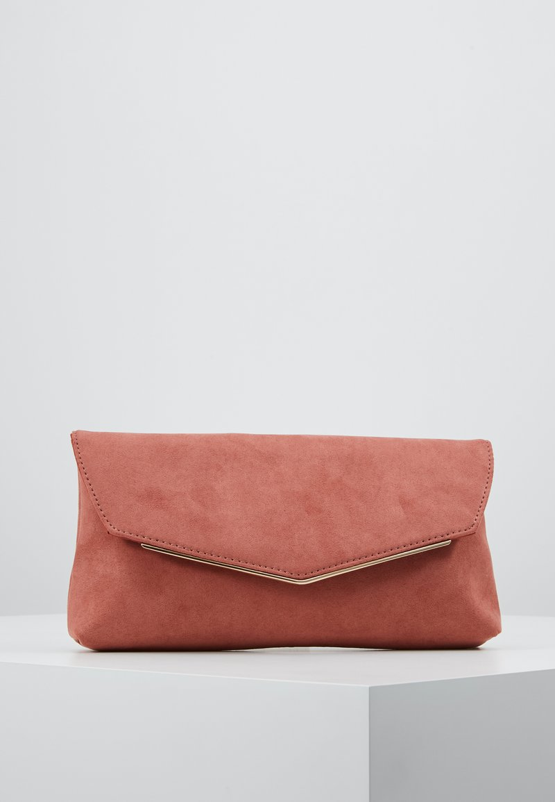 Dorothy Perkins - Clutch - blush