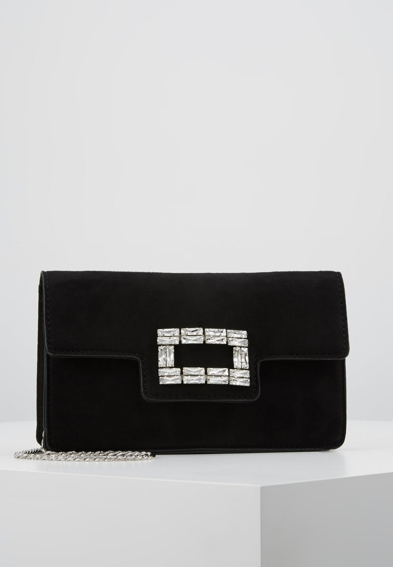Dorothy Perkins - BROACH - Clutches - black