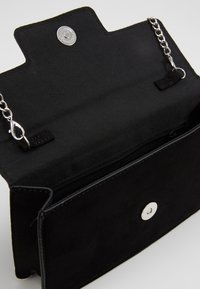 Dorothy Perkins - BROACH - Clutch - black - 4