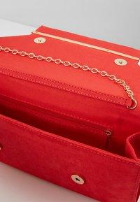 Dorothy Perkins - BAR  - Pikkulaukku - red - 4