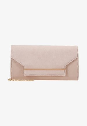 BAR  - Clutches - blush