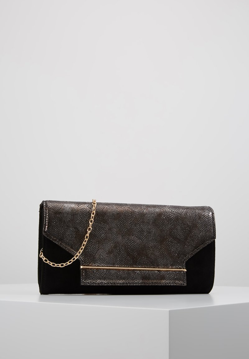 Dorothy Perkins - BAR - Clutch - metal