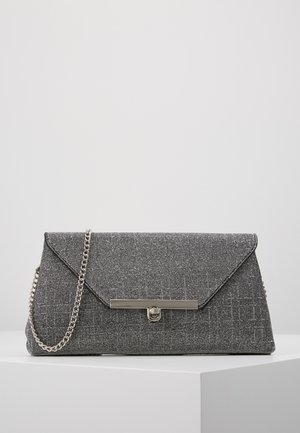 NISCO TWISTLOCK  - Clutch - pewter