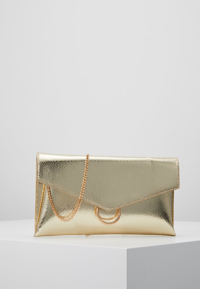 Dorothy Perkins - RING - Clutch - gold