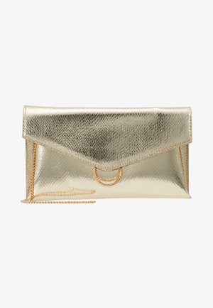 RING - Pochette - gold