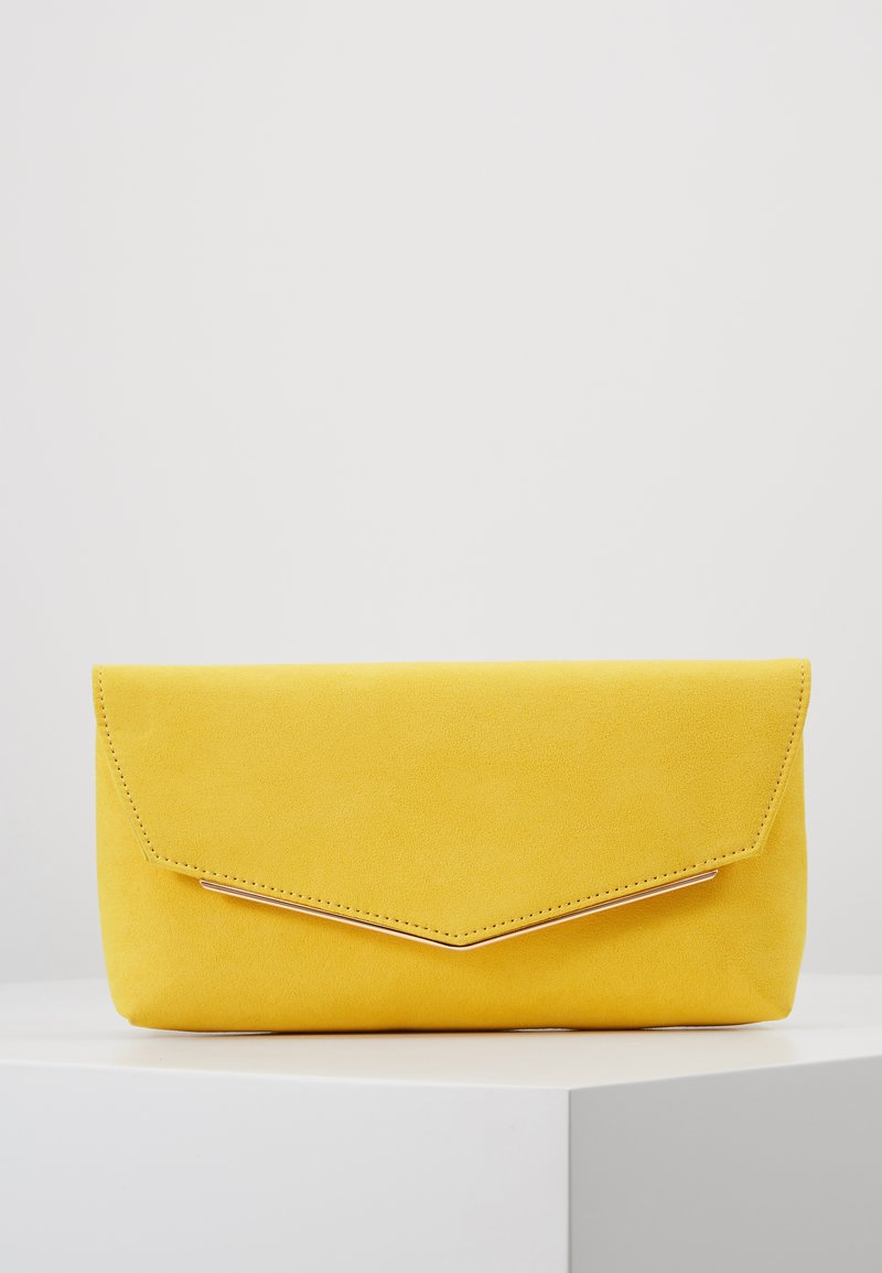 Dorothy Perkins - BAR - Clutches - sunshine yellow