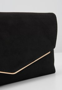 Dorothy Perkins - BAR - Clutch - black - 2