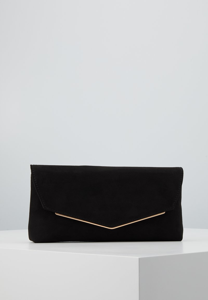 Dorothy Perkins - BAR - Clutch - black