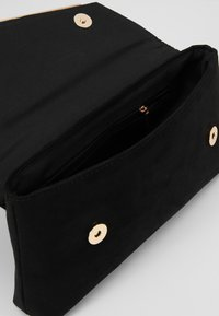 Dorothy Perkins - BAR - Clutch - black - 5
