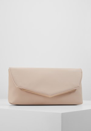 BAR  - Clutch - nude