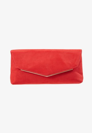 MET BAR - Clutch - red