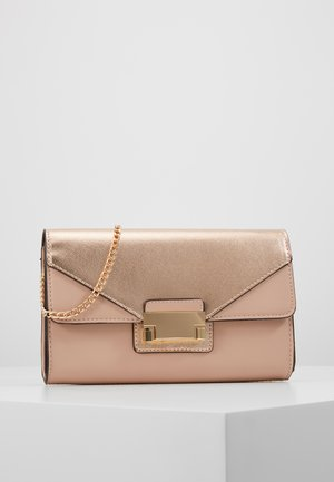 PUSHLOCK MIX  - Clutches - rose