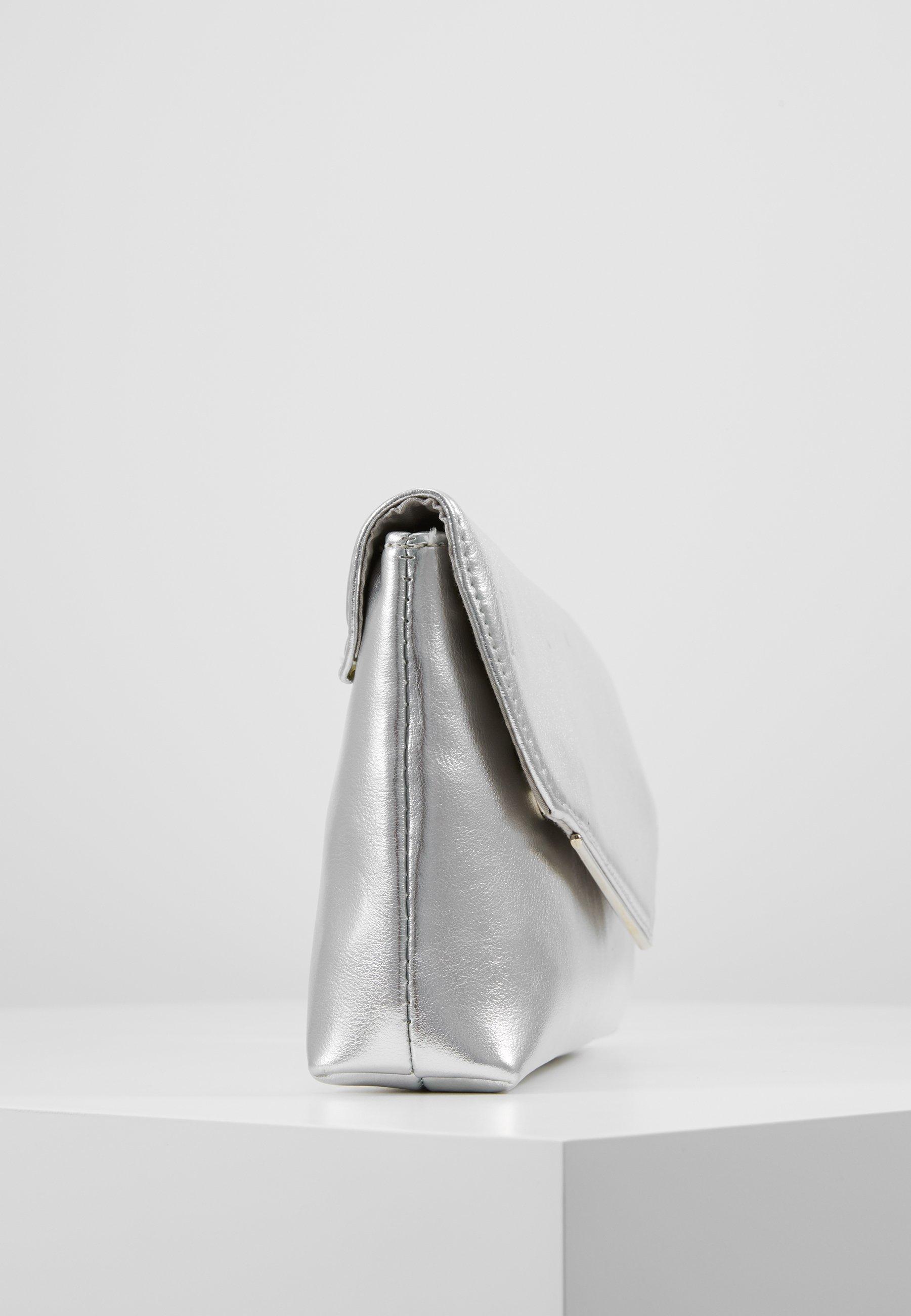 Dorothy Perkins Bar - Pochette Silver