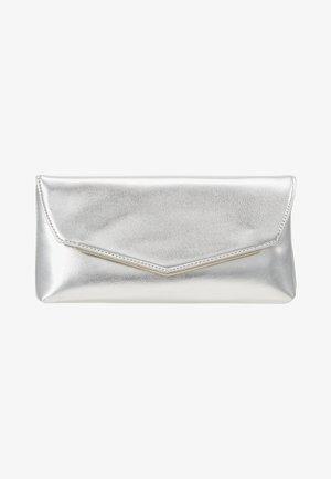 BAR  - Kuvertväska - silver