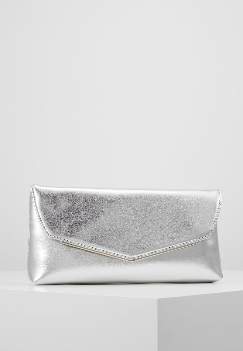 Dorothy Perkins - BAR  - Clutch - silver