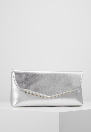 BAR  - Pochette - silver