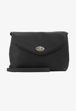 TWIST LOCK XBODY - Sac bandoulière - black