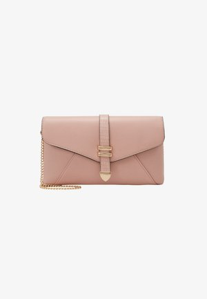 TAB - Clutches - blush