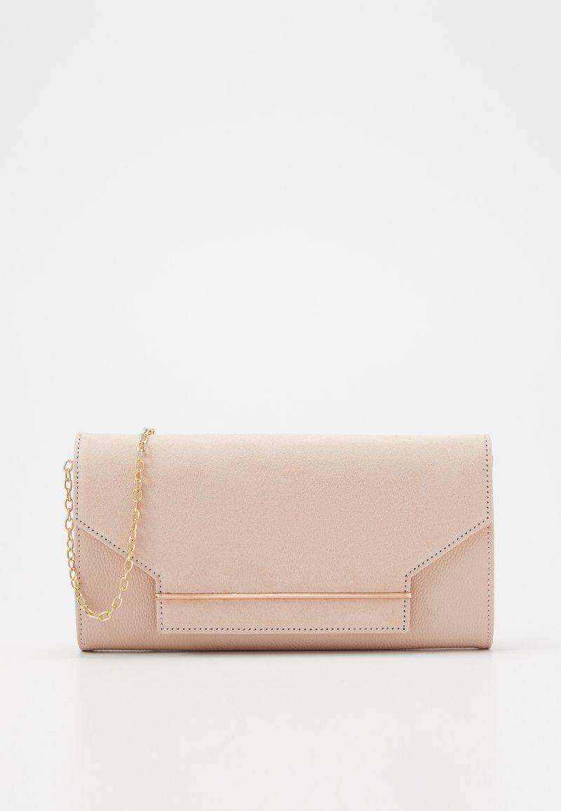 Dorothy Perkins - Across body bag - blush