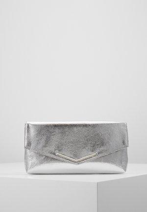 BAR - Kopertówka - silver