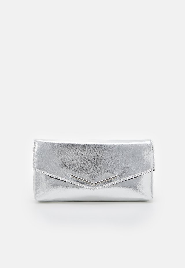 BAR - Clutches - silver