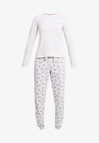 Dorothy Perkins - SOME BUNNY LOVES ME SET - Pyžamová sada - pink - 4