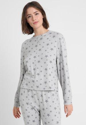 STAR LOUNGE - Pyjamasoverdel - grey