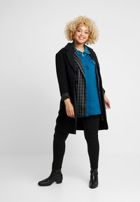 Dorothy Perkins Curve - PONTE LEGGING - Legging - black - 1